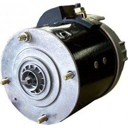 Motore 1,1  KW, 12 Volts,...