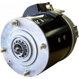 Motore 1,2 KW, 24 Volts,...