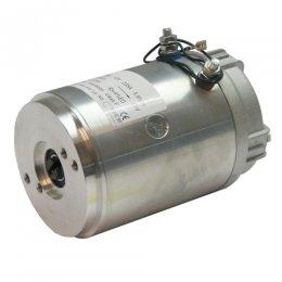 Motore 2 KW, 12 Volts,...