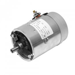 Motore 2 KW, 24 Volts,...