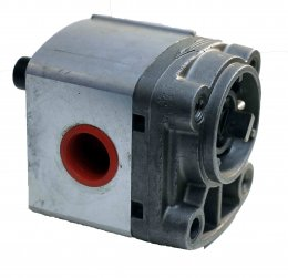 Pompa 0,8 cc InterHydraulik