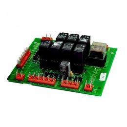 Scheda elettronica 12 Volts...