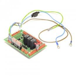 Scheda elettronica 24 volts...