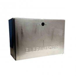 CASSETTA INOX (450X300X200)...