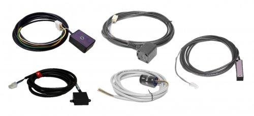 Sensori e pressostati