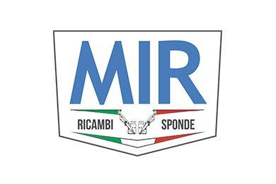 MIR sponde